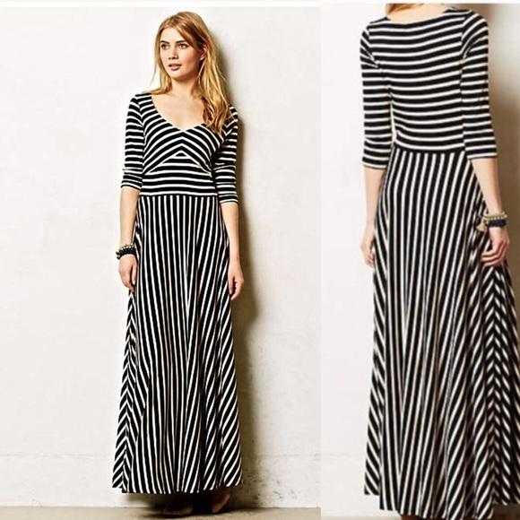 e6553eb867dd5 Anthropologie Dresses & Skirts - Like New Anthropologie Maxi Dress